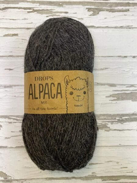 DROPS Alpaca mix-0506