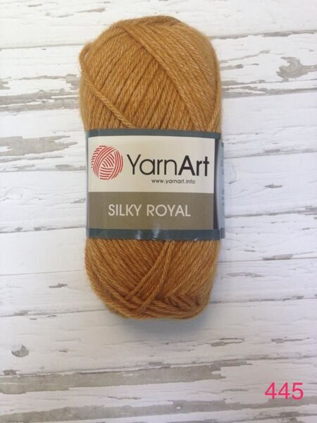 SILKY ROYAL 445