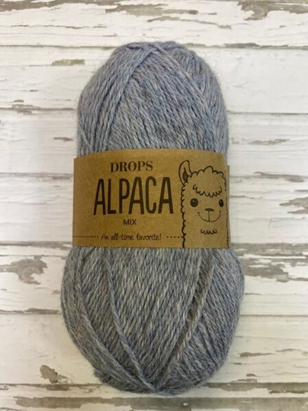 DROPS Alpaca mix-9021