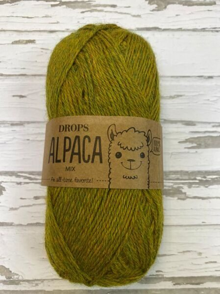 DROPS Alpaca mix-7233