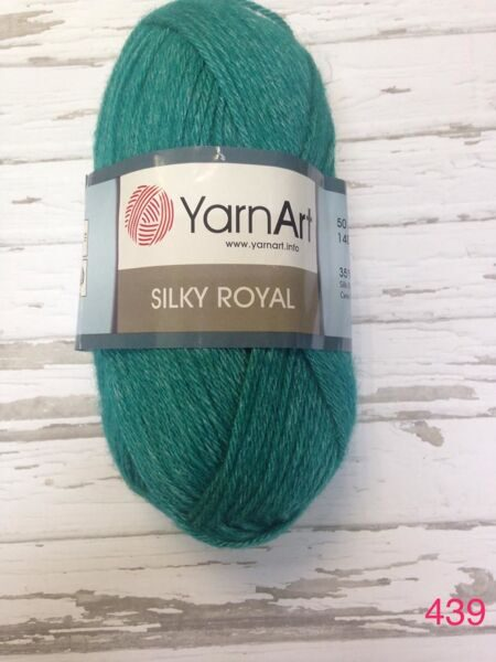 SILKY ROYAL 439
