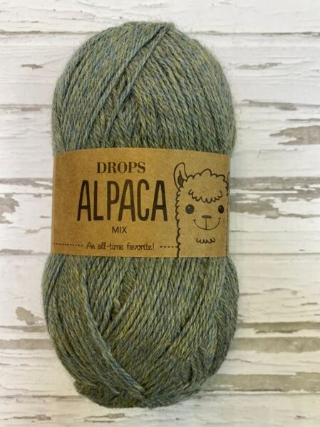 DROPS Alpaca mix-7323
