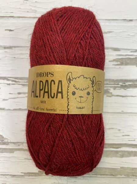 DROPS Alpaca mix-3650