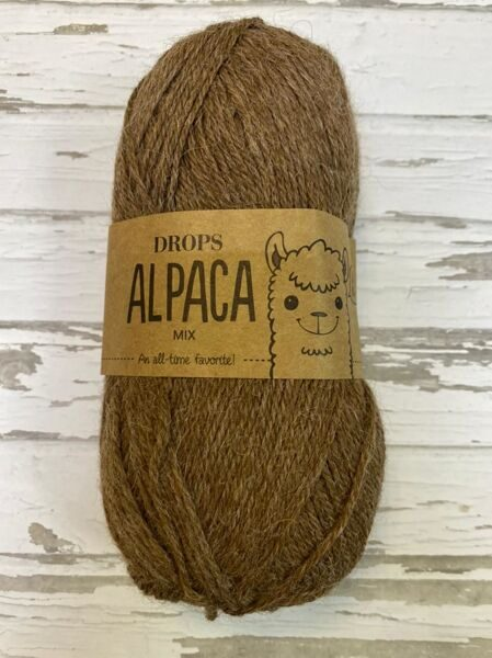 DROPS Alpaca mix-0607