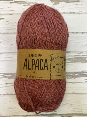 DROPS Alpaca mix-9024